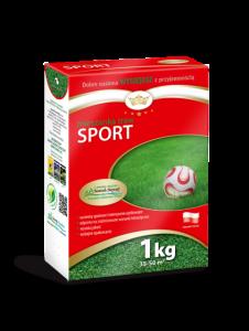 Mieszanka Traw Sport Hobby 1 kg