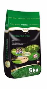 Mieszanka Traw Sport Hobby 5 kg