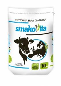 Mieszanka Smakovita Pastwiskowa z komonicą 10 kg